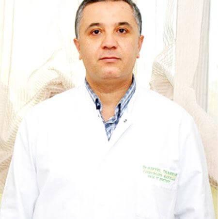 Dr Kaffel