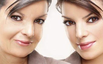 Chirurgie esthétique pour le rajeunissement du visage
